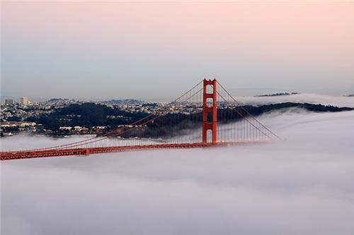 Did you know these about San Francisco?